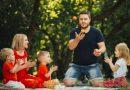 Sudahkah Ayah dan Bunda Memilih Waktu yang Tepat untuk Menasehati Buah Hati?