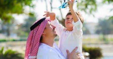 Kiat Meraih Surga Bersama Keluarga (Bagian 5) – Mewujudkan Qurrata A'yun pada Anak