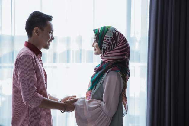 Ngebet Pengen Kawin? Kenali Dulu Tujuan Perkawinannya