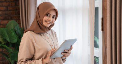 5 Tips Memilih Pasangan dalam Islam