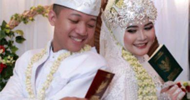 Contoh MC Akad Pernikahan