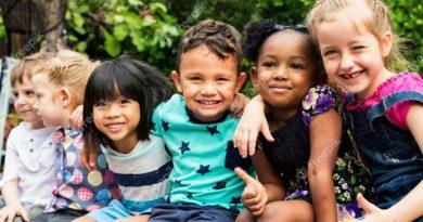 Inilah 5 Baterai Kasih pada Anak Kita